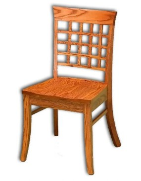 East Village Chair