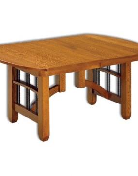 Empire Trestle Table