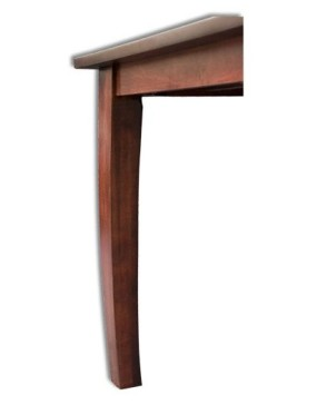 Escalon Leg Table / Pub Table
