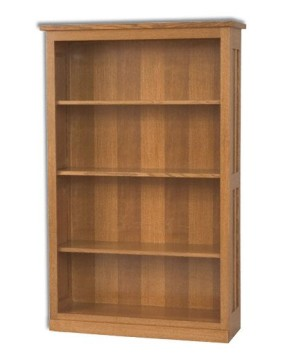 Freemont Mission Bookcases