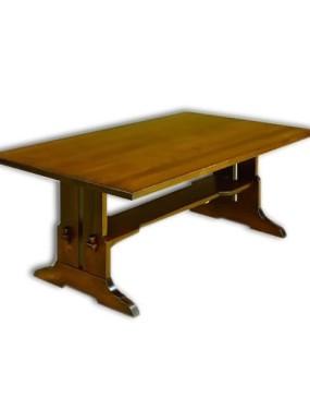 Fraser Trestle Table