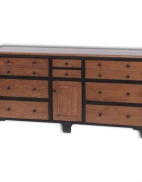 Fresno 72W Dresser