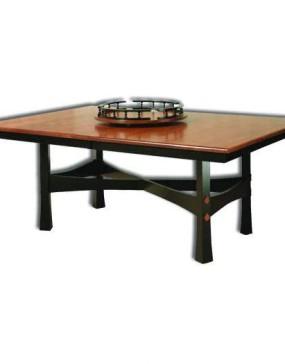 Fresno Trestle Table