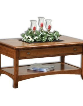 Carlisle Occasional Open Tables