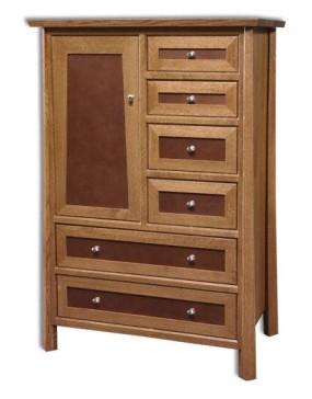 Vancoover Double Dresser