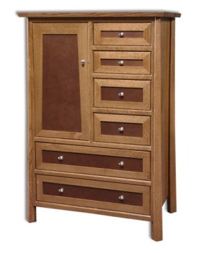 Vancoover 7-Drawer Chest