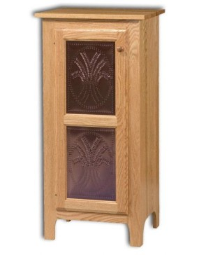 Classic 1 Door Pie Safe Jelly Cupboard