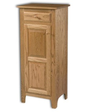 Classic 1 Door 1 Drawer Pie Safe Jelly Cupboard