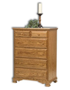 Heritage Small Chest