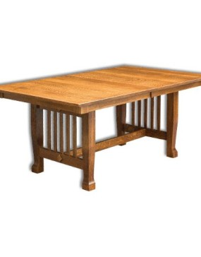 Heritage Trestle Table