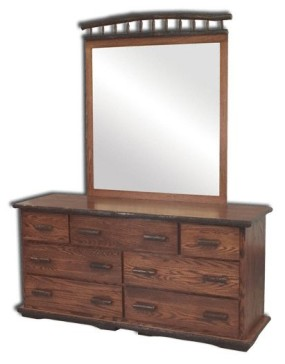 Rustic Heritage Collection Dresser