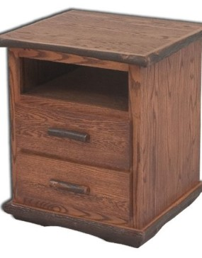 Rustic Heritage Collection Nightstand