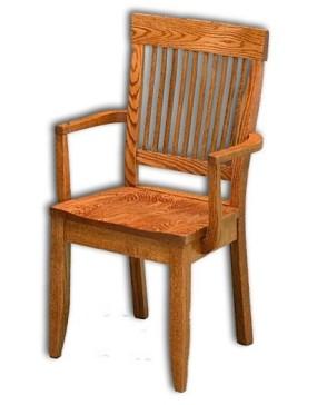 Jefferson Chair