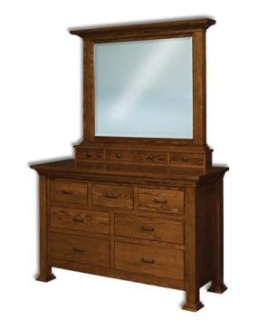 Empire 7-Drawer Dresser