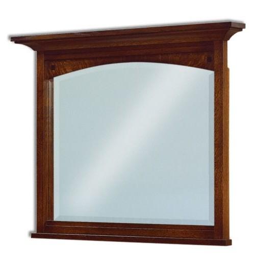 Kascade Straight Mirrors