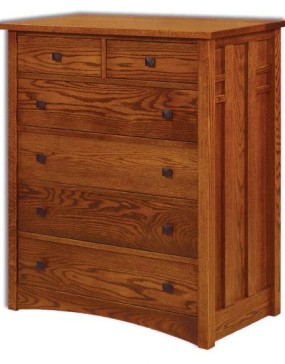 Kascade Chest of Drawers