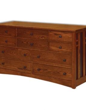 """Kascade 65"""" Dresser"""