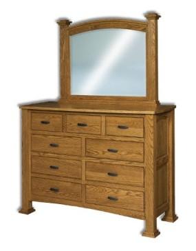 Lexington Mule Dresser