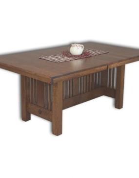 Kingsbury Trestle Table / Pub Table