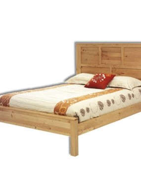 Lynnwood Panel Platform Bed