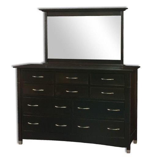 Lexington 10 Drawer Dresser