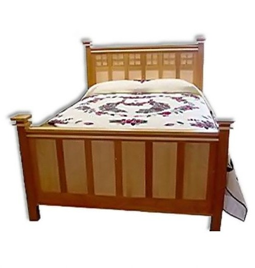 Maple Creek Mission Bed