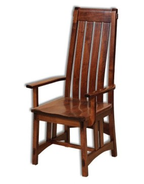 Mccoy Mission Chair