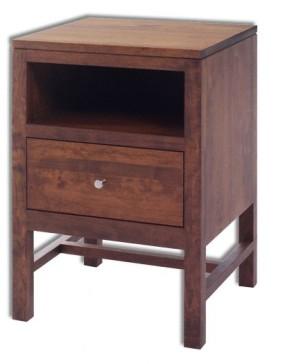 Lynnwood 1-Drawer Nightstand