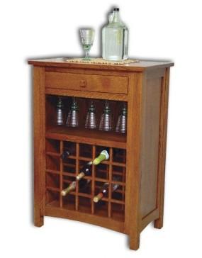 Noble Wine Rack