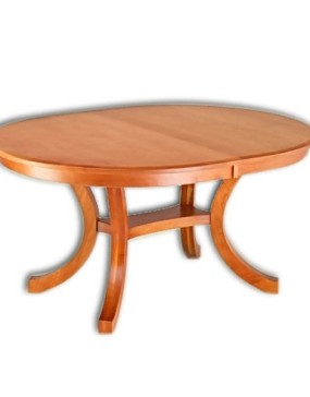 Carlisle Oval Shaker Table