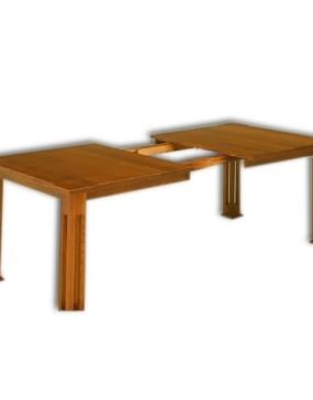 Parker Mission Leg Table