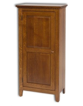 Simply Mission Tall Jelly Cabinet