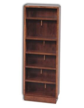 Medium CD Cabinet (No Doors)
