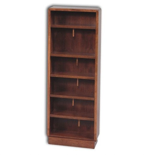 Medium CD Cabinet (No Doors)