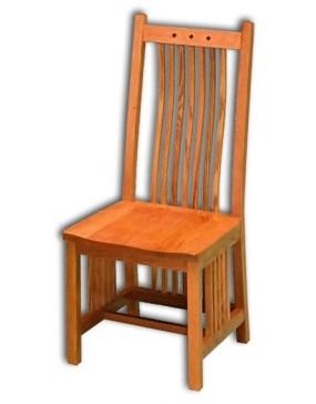 Pinnacle Royal Chair