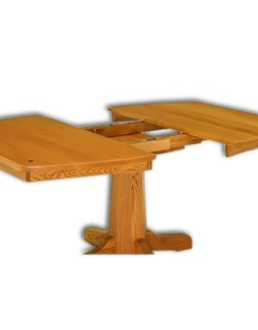 Pinnacle Royal Pedestal Table