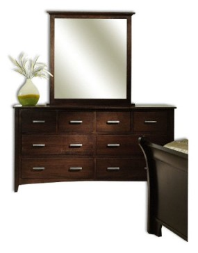 Riverview Mission Dresser