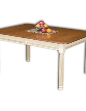 Princeton Leg Table