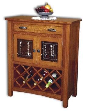 Regal Wine Rack
