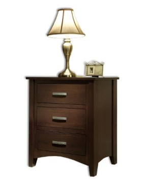 Cambrai Mission Night Stand