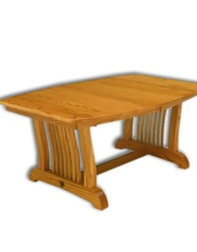 Royal Mission Trestle Table