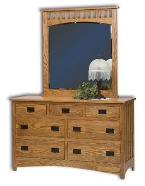 Mission Dresser