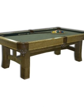 Shaker Hill Billiard Pool Table