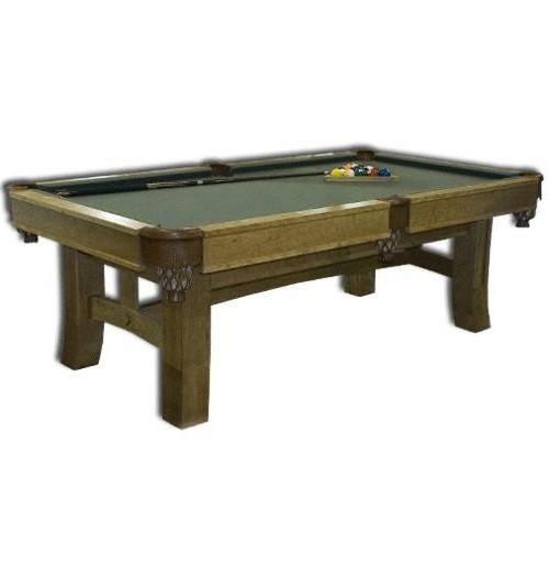 Shaker Hill Billiard Pool Table