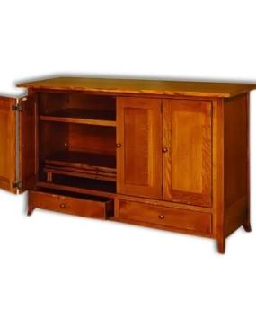 Shaker Hill Leaf Storage Cabinet