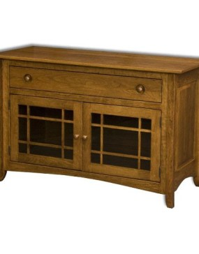 Shaker Hill 2-Door Credenzas