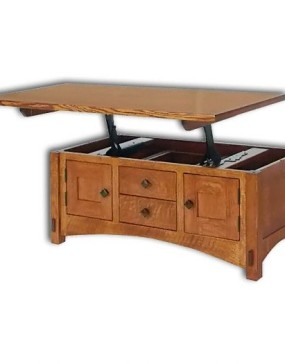SpringHill Cabinet Tables