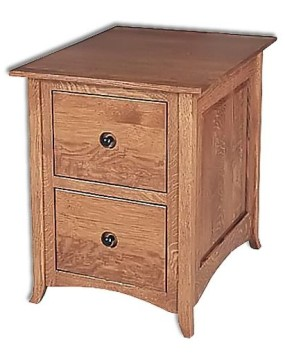Shaker Hill File Cabinets