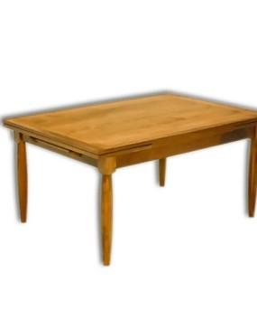 Stowaway Leg Table