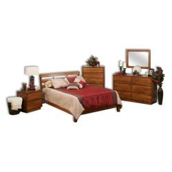 Canterbury Collection Night Stand